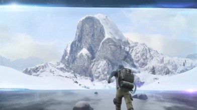 "Geometry Wars 3: Dimensions "" Релизный трейлер"""