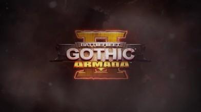 Трейлер анонса космическая стратеги Battlefleet Gothic: Armada 2