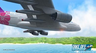 Take Off - The Flight Simulator готовится к взлету на следующей неделе