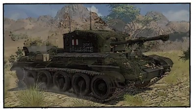 World of Tanks - Dark Horse Comics Rolls Out Trailer | PS4