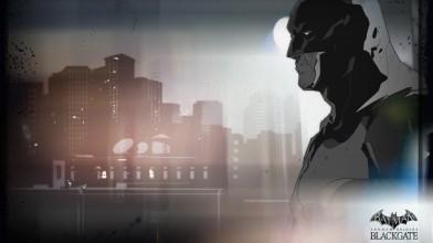 Batman: Arkham Origins Blackgate Deluxe Edition - Трейлер