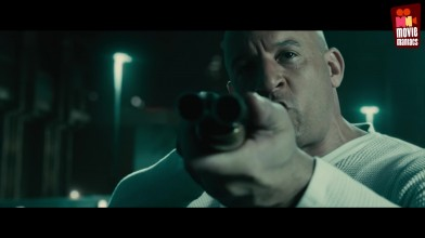 Форсаж 7. (Фильм) Дизель против Стэтхэма - отрывок из фильма