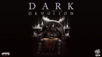 Мрачный пиксельный боевик Dark Devotion выйдет до конца года