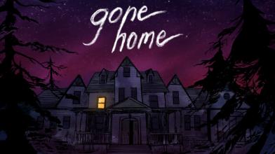 Gone Home - достижения и официальная локализация