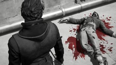 Бесплатный контент для Dishonored 2 & Death of the Outsider