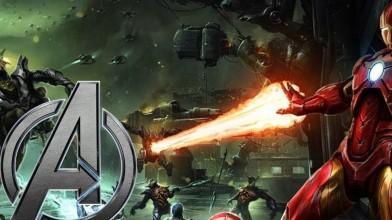 """Первые подробности загадочной игры по """"Мстителям"""" от Crystal Dynamics"""