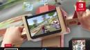 Mario Kart 8 Deluxe получил поддержку Nintendo Labo