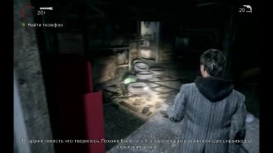 Обзор игры Alan Wake (2010)