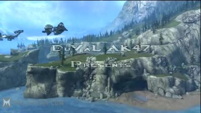 "Halo: Reach ""25 Ways to Die"""