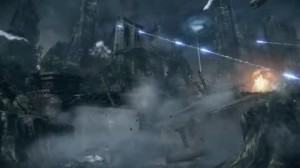 Crysis 3 Trailer ny killat0n [���-�������]
