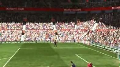"""FIFA Online 3 """"Официальный трейлер"""""""