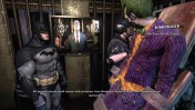 Первые 15 минут Batman: Return to Arkham на PS4
