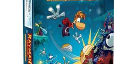 Rayman Origins: российский релиз на следующей неделе!