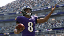 Из-за протестов в США отменили показ Madden NFL 21