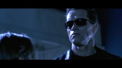 Нельзя просто так убивать людей - Терминатор 2: Судный день - VHSник