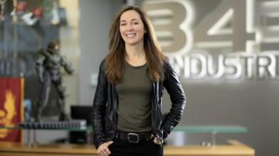 Главу студии 343 Industries Бонни Росс включат в Зал славы академии интерактивных искусств и наук