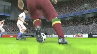 """UEFA EURO 2008 """"Exclusive Debut Trailer"""""""