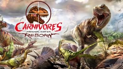 Carnivores: Dinosaur Hunter Reborn – возвращение динозавров