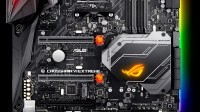 Материнские платы на X399 чипсете для AMD Threadripper