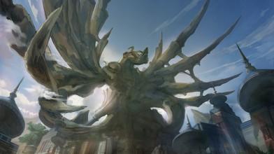 Художественный директор The Last Remnant Remastered о работе над игрой