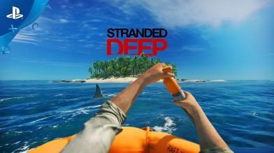 Stranded Deep выйдет на PS4 и Xbox One