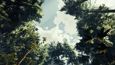 The Forest - Декабрьское обновление