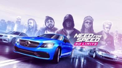 Need For Speed No Limits - обновление Лил Уэйна