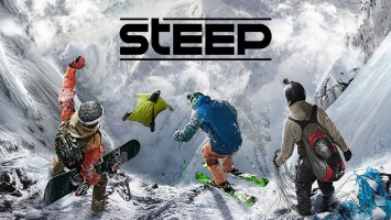 Steep всё еще планируется выпустить на Nintendo Switch