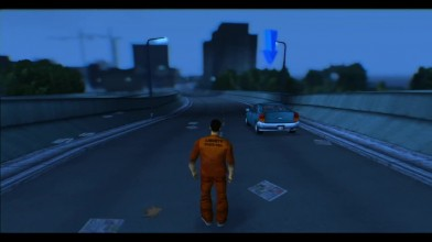 | ReShade | Графический мод Grand Theft Auto III