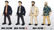 Идеи для Max Payne 4