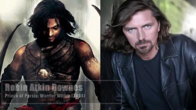 Актёры которые озвучивали ''принцов''.