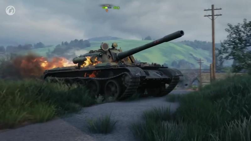 World of Tanks: Лучшие реплеи недели #161 - 40 тонн в Минске