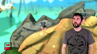 "Worms Revolution ""Worms, Weaponry, and Wisdom -  Developer Diary 5"""