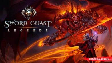 Статус игры Sword Coast Legends, бесплатное DLC и план обновлений