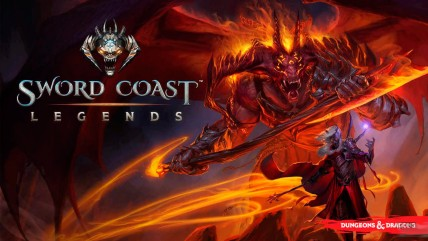 Статус игры Sword Coast Legends, бесплатное DLC и план обновлений