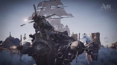 Трейлер новой MMORPG Ascent: Infinite Realm от создателей PUBG