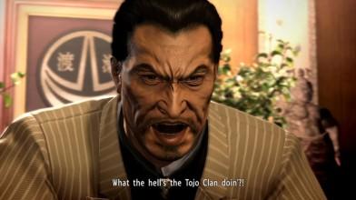 "Yakuza 5 ""Релизный трейлер | PS3"""