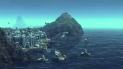"""ANNO 2070 Deep Ocean """"Релизный трейлер"""""""