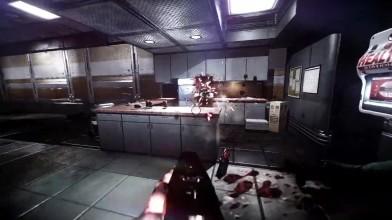 Doom 3 - Мод на кооперативное прохождение и PVP-режим