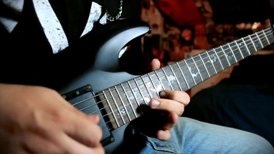 "Mass Effect 2 ""Suicide Mission (Guitar Cover)"""