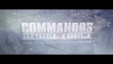 Commandos: Strike Force #3