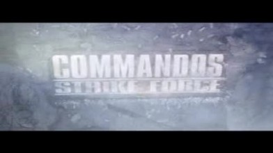 Commandos: Strike Force #3