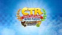 В Crash Team Racing Nitro Fueled начинается Гран-при Gasmoxia