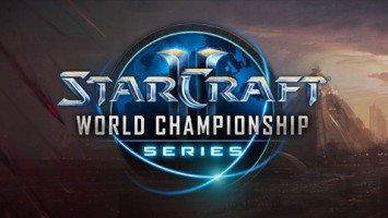 Чемпионат World Championship Series 2017 по StarCraft II