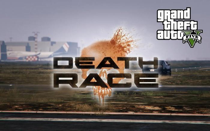 668f9f death race