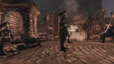 "Fable 3 ""Traitor's Keep Pack Трейлер"""