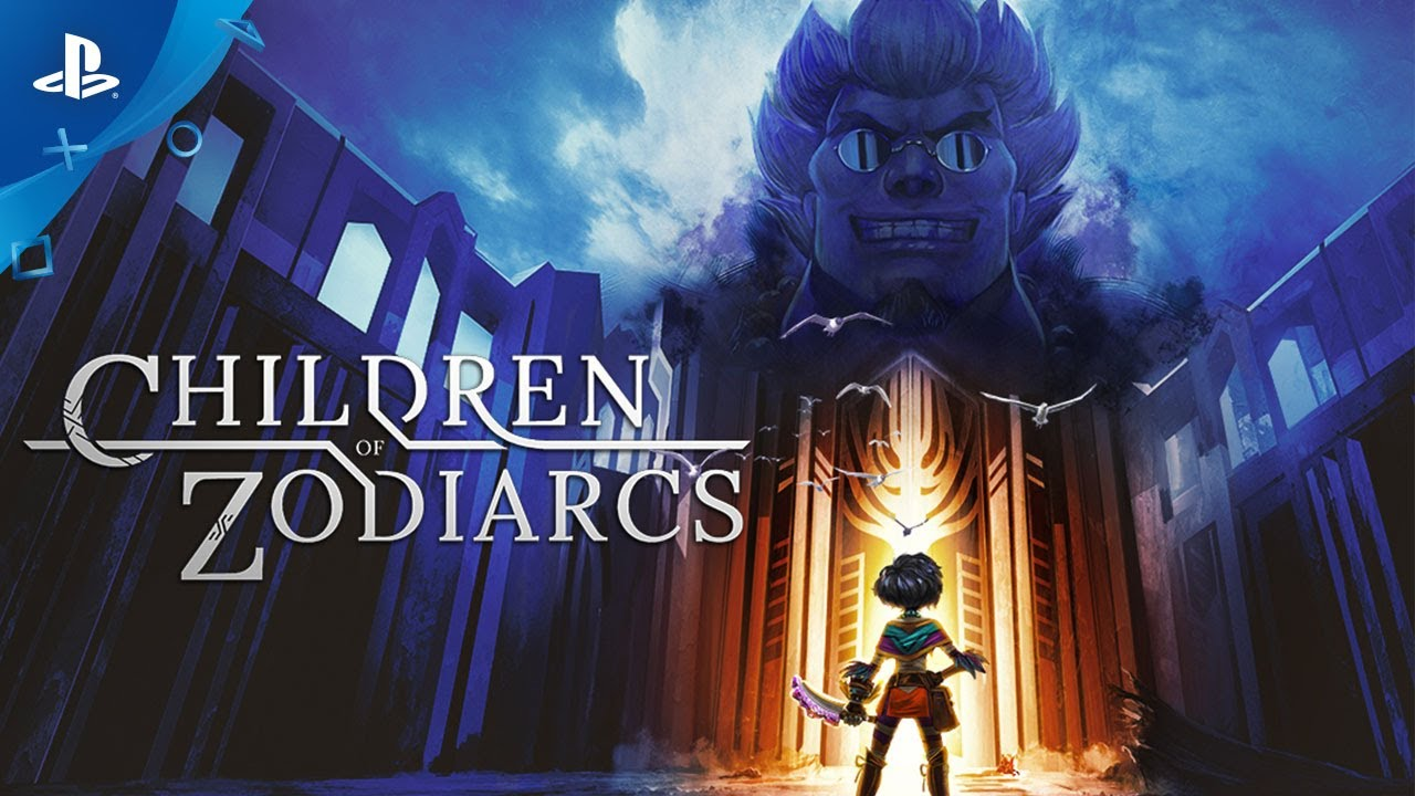 Children of Zodiarcs доберётся до Xbox One и Switch уже в марте