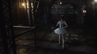 Resident Evil 0: HD - В шаге от выхода..