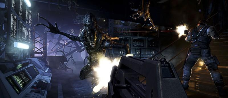 Aliens: Colonial Marines получил огромный мод исправляющий игру