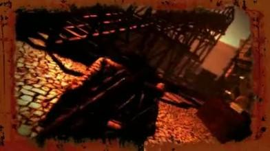 """Velvet Assassin """"Trailer 3"""""""